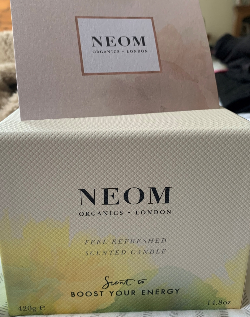 Neom - Boost Your Energy